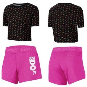 NIKE SUMMER OUTFIT